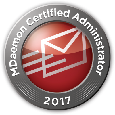 MDaemon Certified Administrator